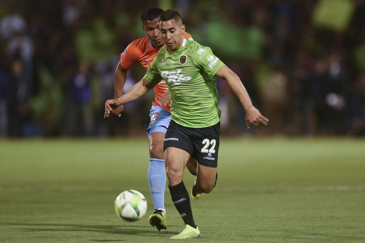FC Juarez v America - Copa MX 2019