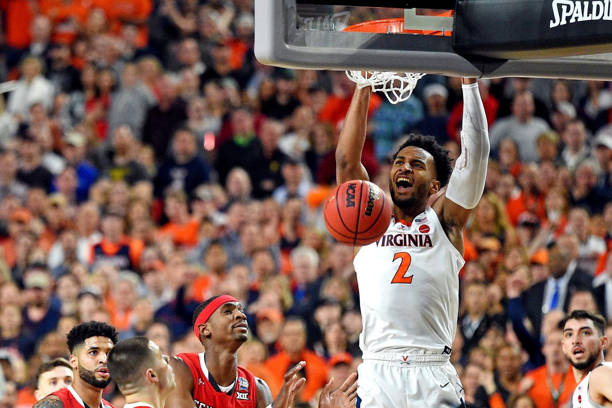 Virginia Basketball Ranked No 11 In Initial Ap Top 25 Poll