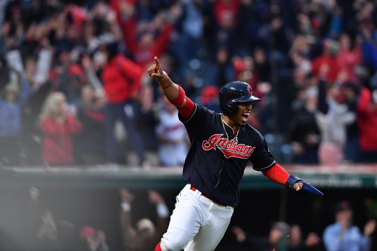 Francisco Lindor Off To One Of The Best Starts In