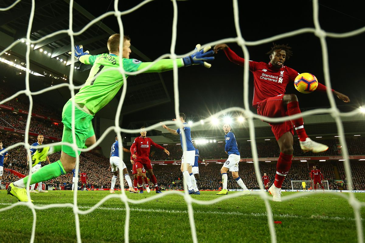 Everton v  Liverpool: Merseyside Derby Predictions - Royal