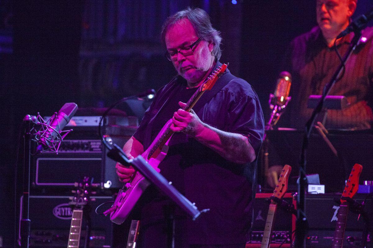 Steely Dan In Concert - New York, NY