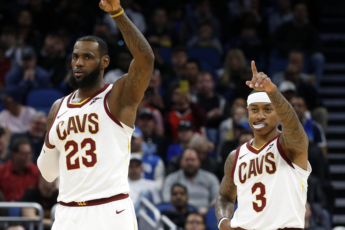 Isaiah Thomas and Cavs eager to face Warriors on January 15