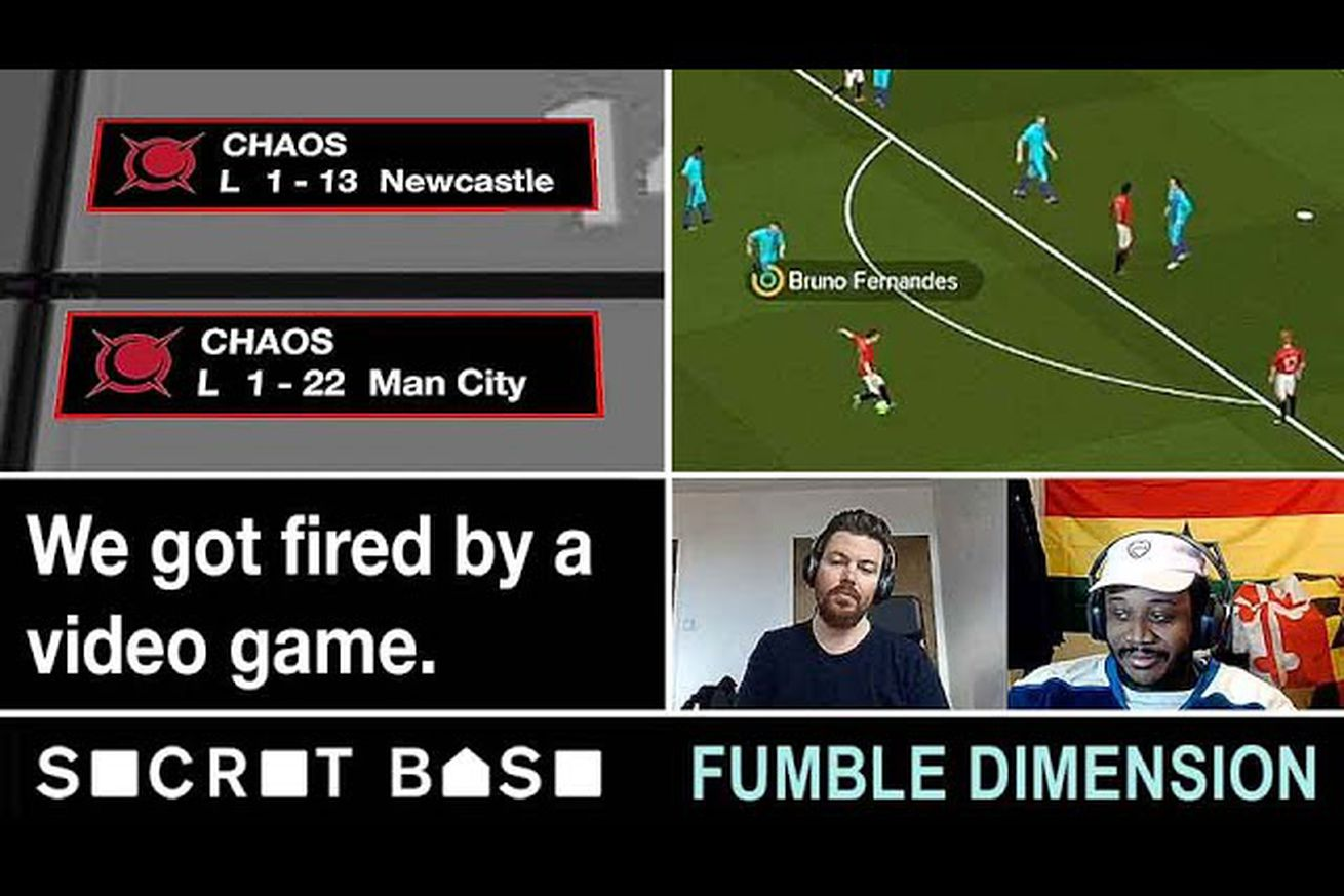 sddefault.0 - Fumble Dimension's quest to ruin soccer and everything else