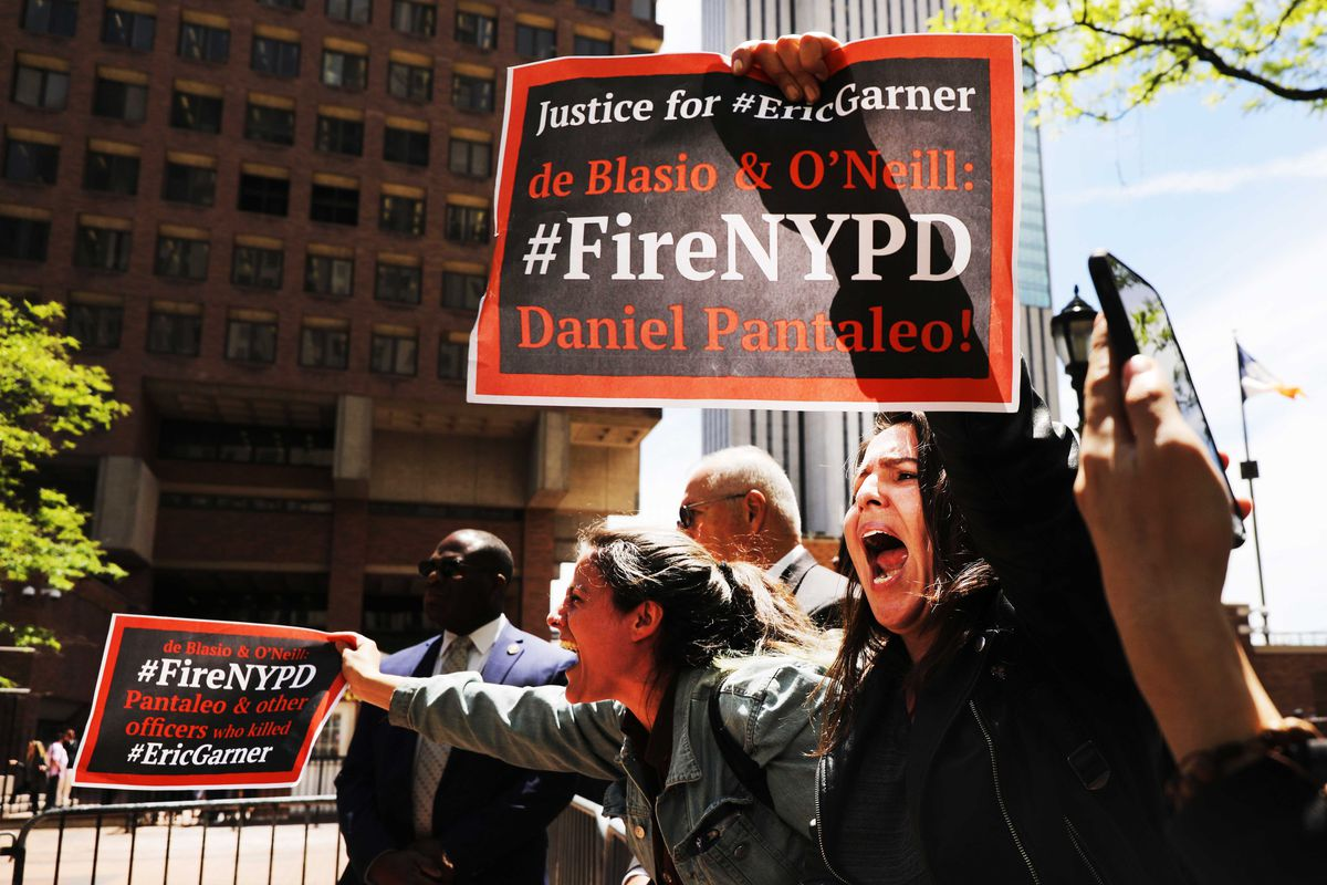 The fight for transparency in police misconduct, explained
