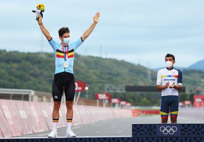 Cycling - Road - Olympics: Day 1