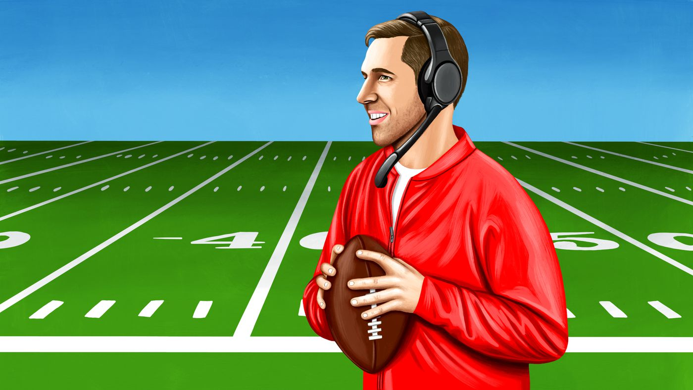How Kyle Shanahan Bends—and Breaks—the Parameters of Football