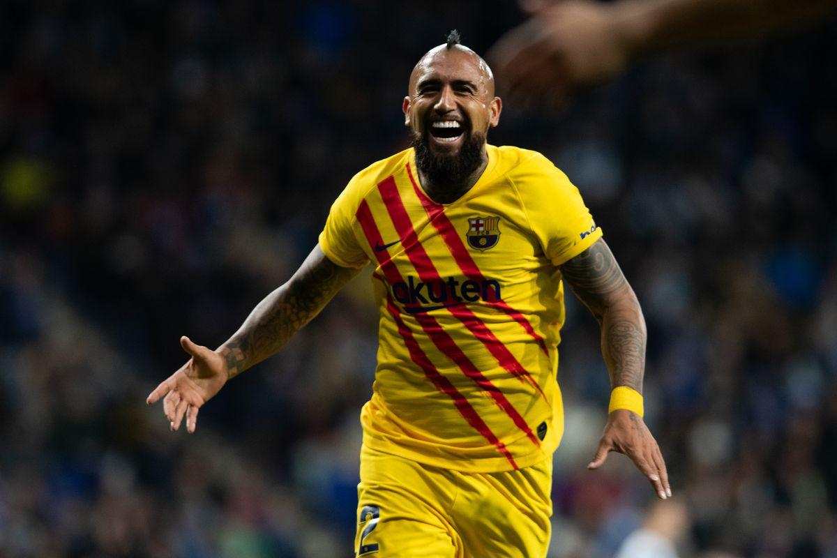 La Liga: RCD Espanyol V FC Barcelona