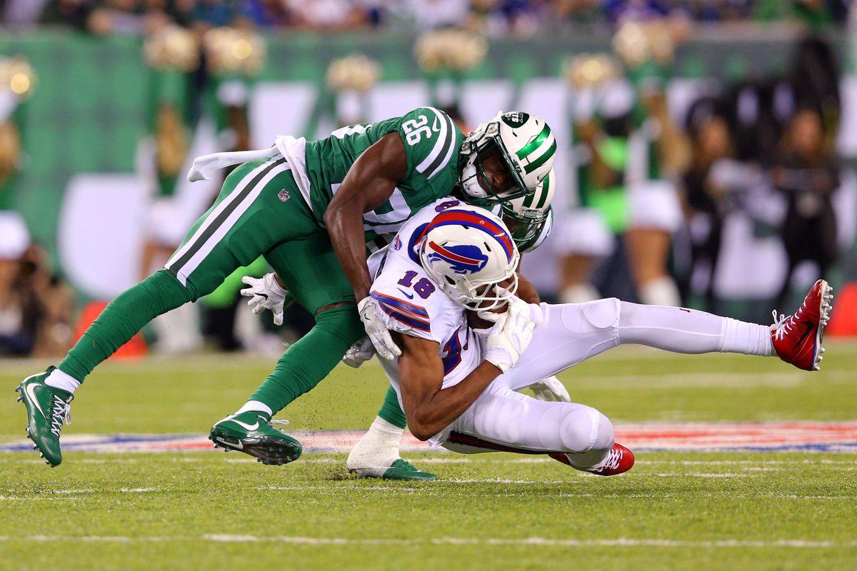 Buffalo Bills 21, New York Jets 34: Every dog has its day Buffalo