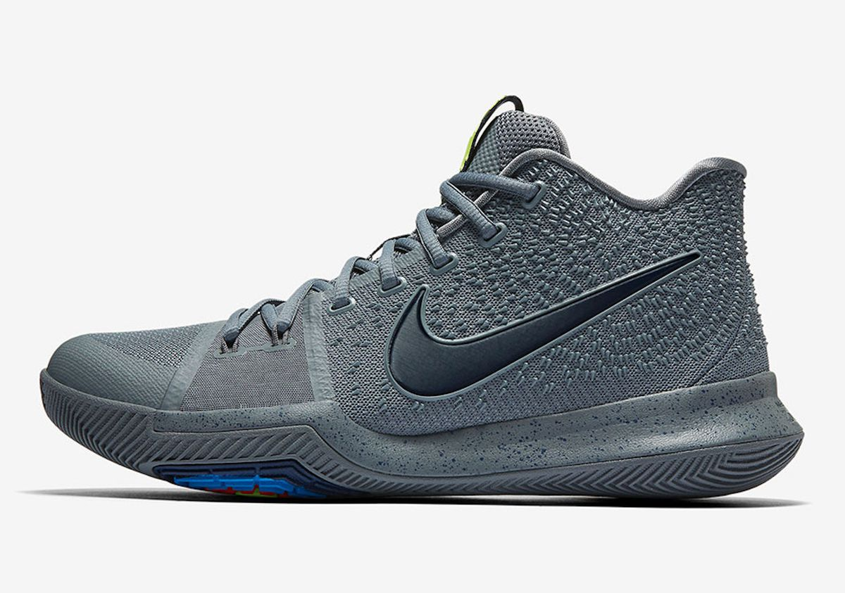 7482e2f0aeb5 ... norway the kyrie 3 cool grey is expected to drop on march 24 and like  other