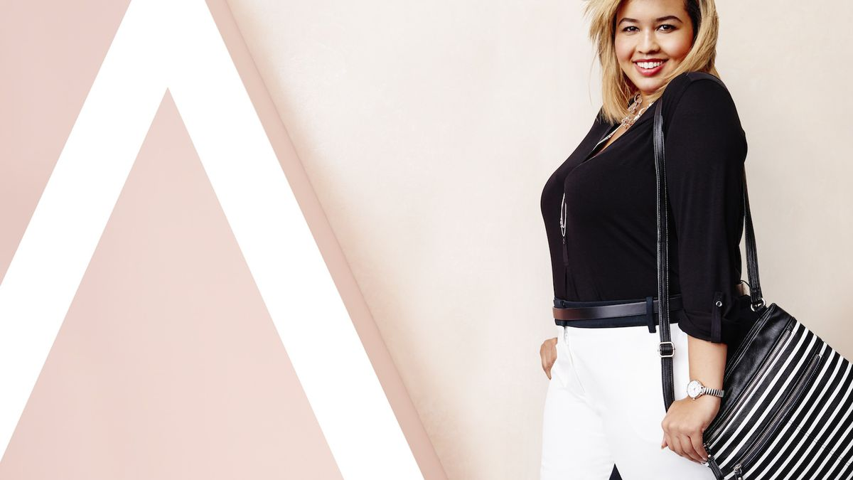 6fbea979036 Target and Other Mass Retailers Are Finally Taking Plus-Size Shoppers  Seriously