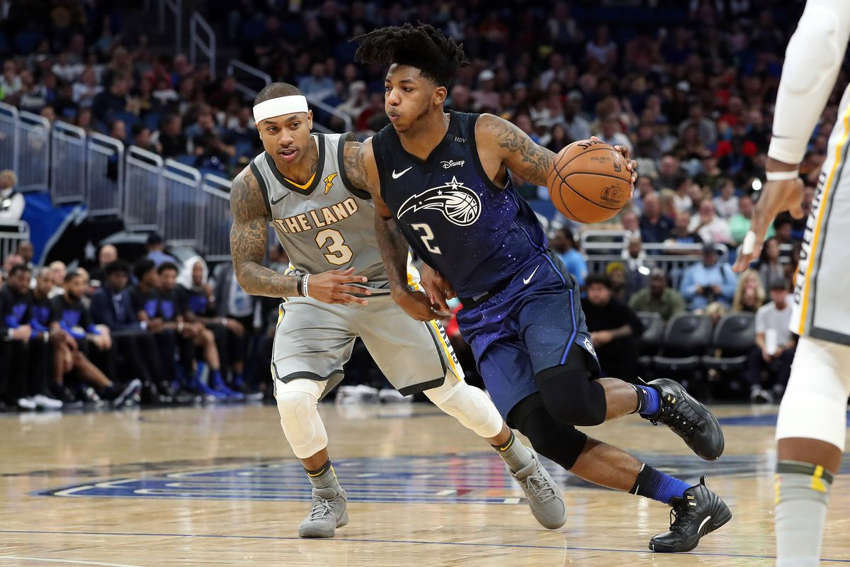 size 40 725df 57bba Elfrid Payton trade the first step in Orlando's new rebuild ...