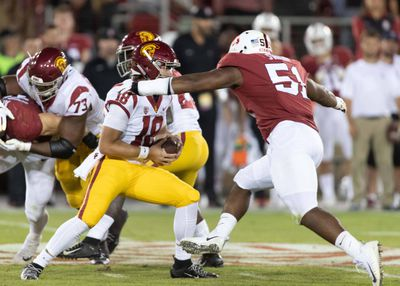usa today 11213119 - Stanford might be college football's most predictable program, but 2019 is a mystery