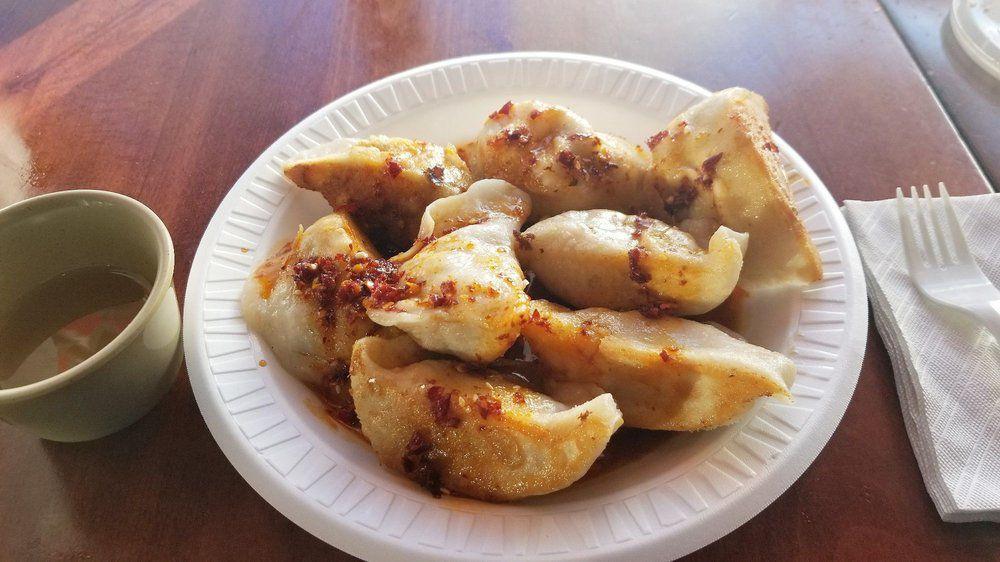 Lao Bei Fang Dumpling House