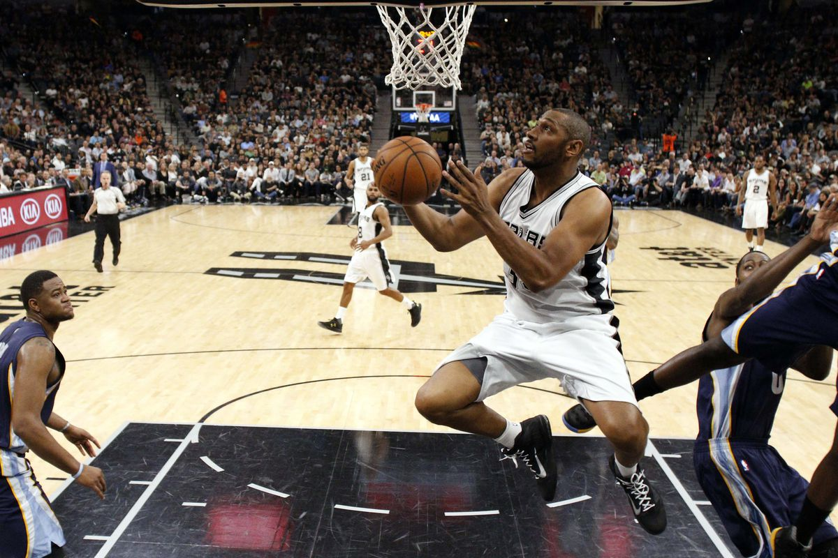 spurs vs. grizzlies, 2016 nba playoffs: game time, tv schedule and