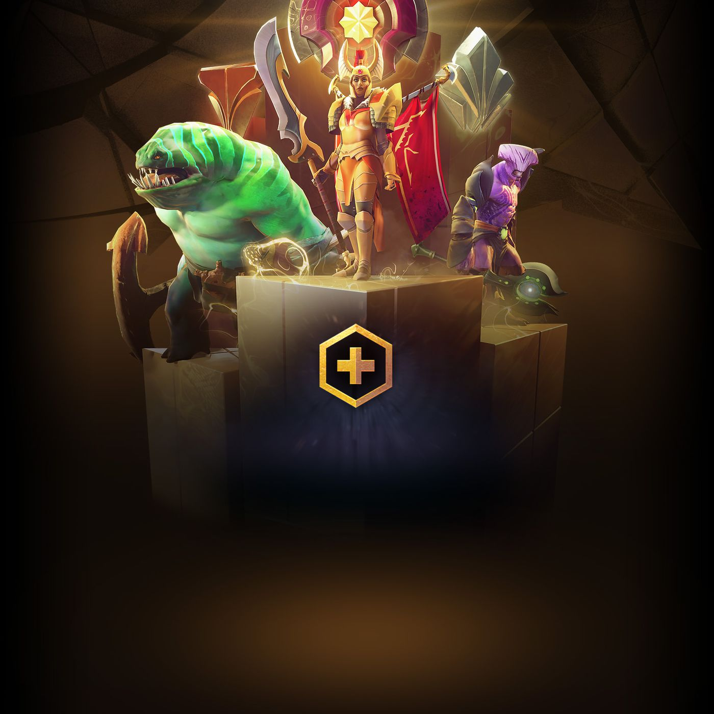 Valve releases Dota 2 Plus subscription service with
