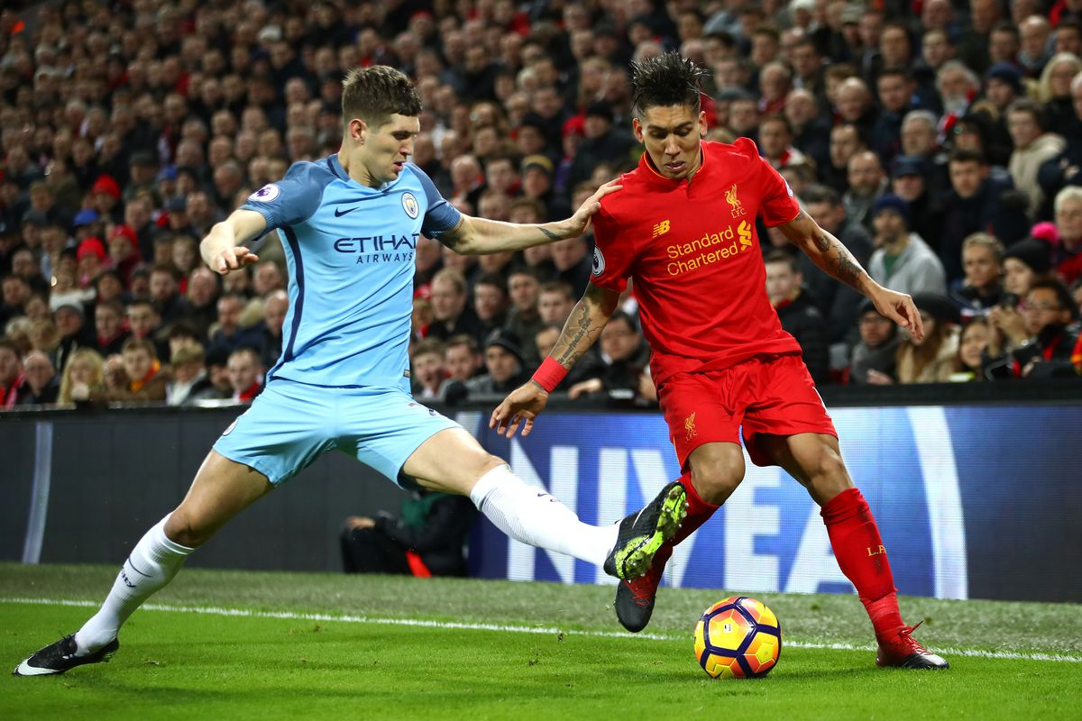 Vincent Kompany Doubt For Manchester City's Liverpool Clash