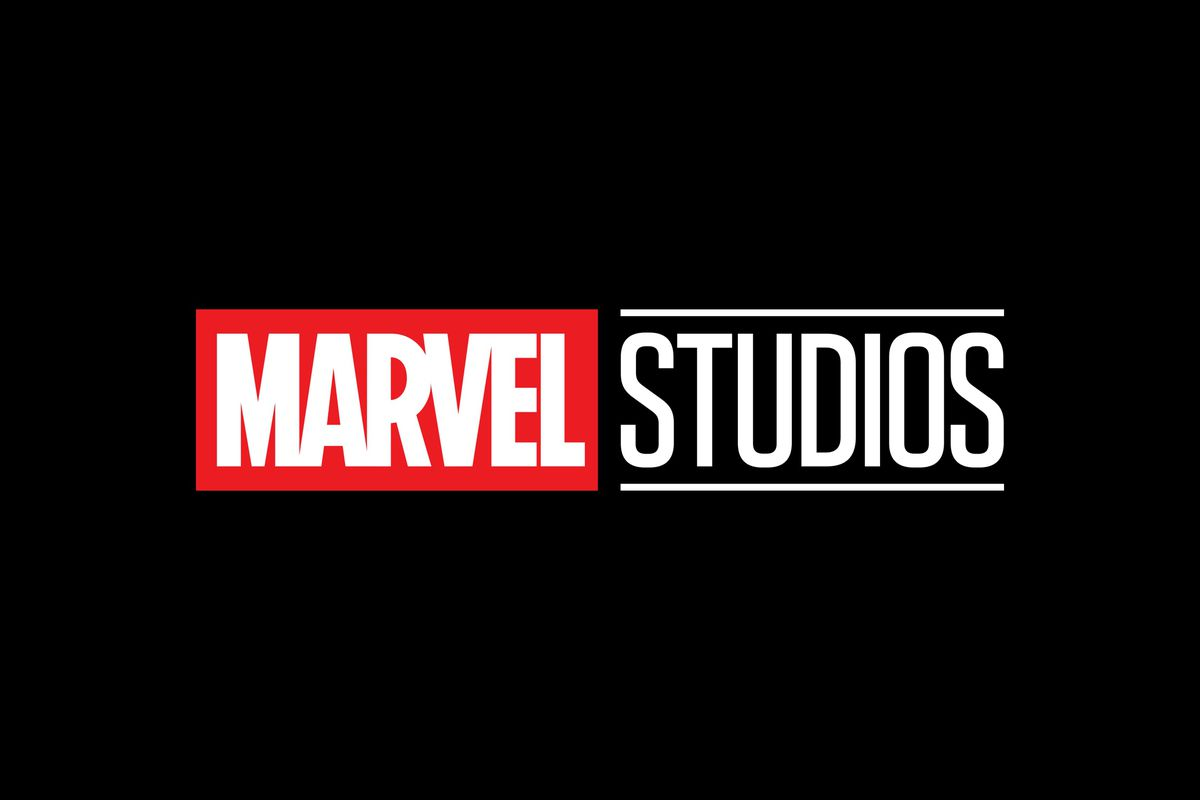 The Marvel Studios logo.