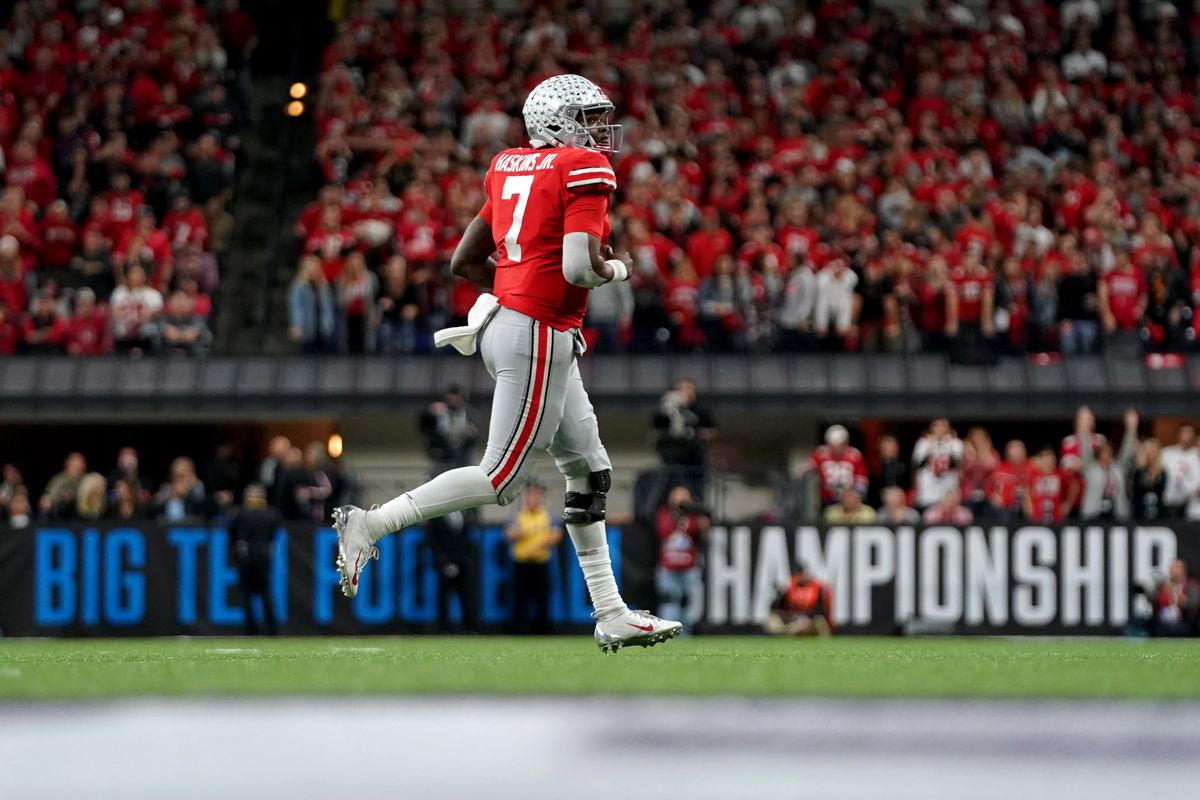 bc991c9ccc Ohio State is churning out NFL talent like nobody else in the country