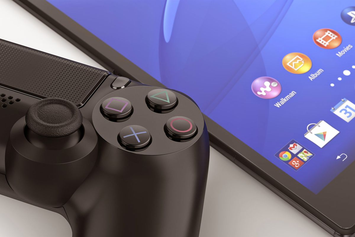 PS4 Remote Play is coming to Sony Xperia Z3 phones and