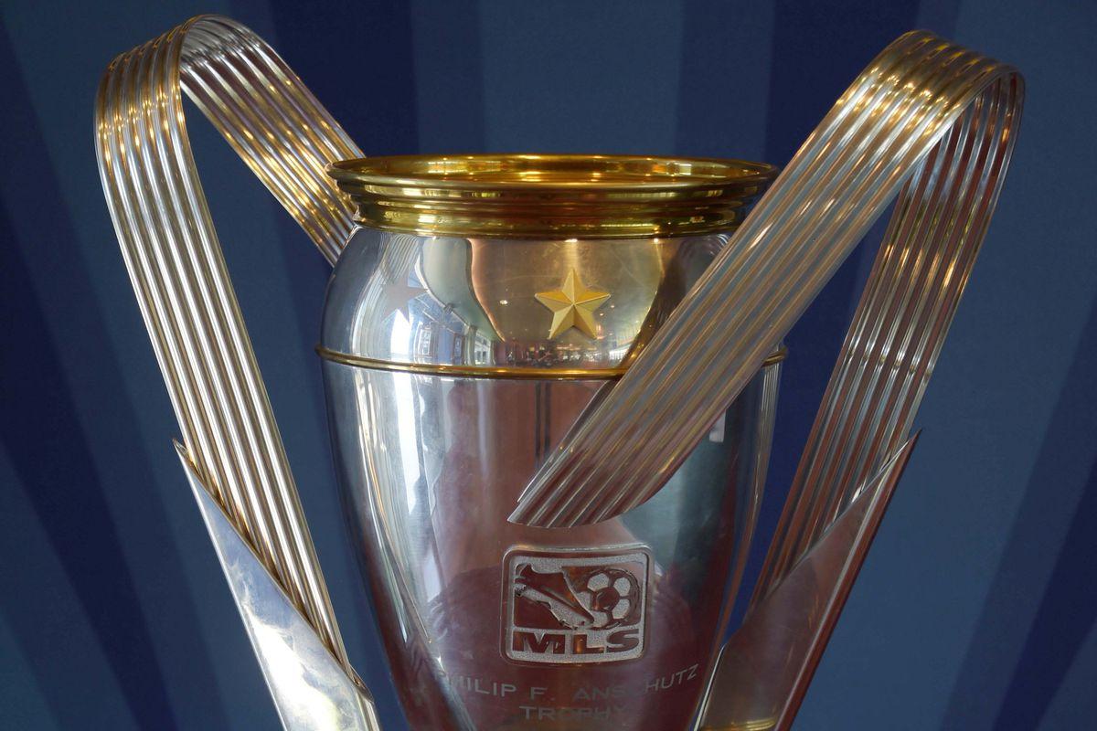 MLS: LA Galaxy-Giovani Dos Santos Press Conference