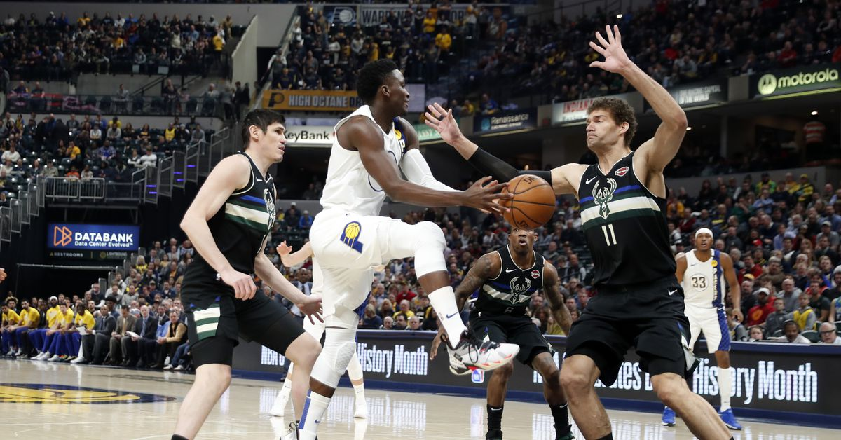 Milwaukee vs. Indiana: A Hard-fought Comeback Comes Up Short