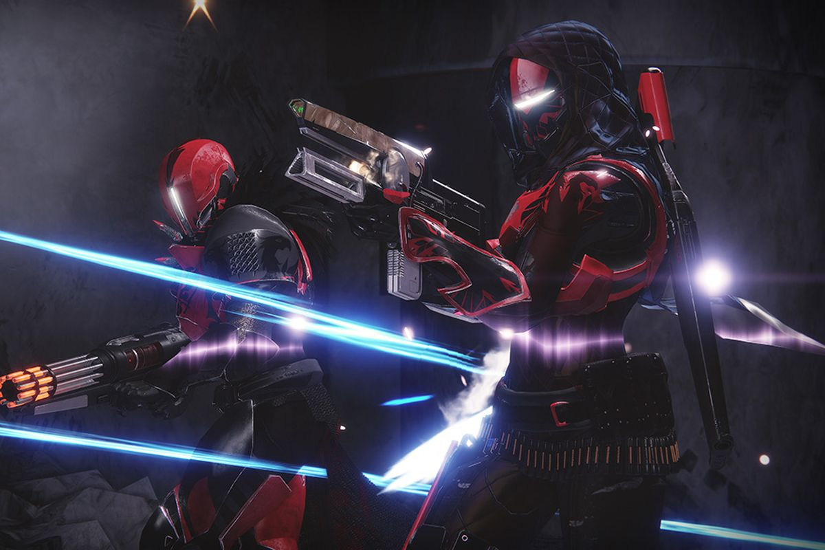 Destiny 2 Crimson Days event hopes to win back players' hearts