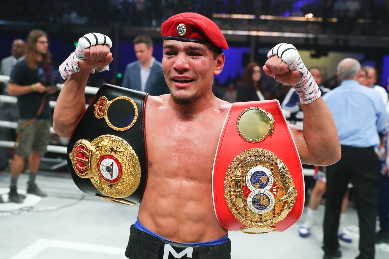 1197853701.jpg.0 - Interview: Akhmadaliev speaks of his long road to championship glory