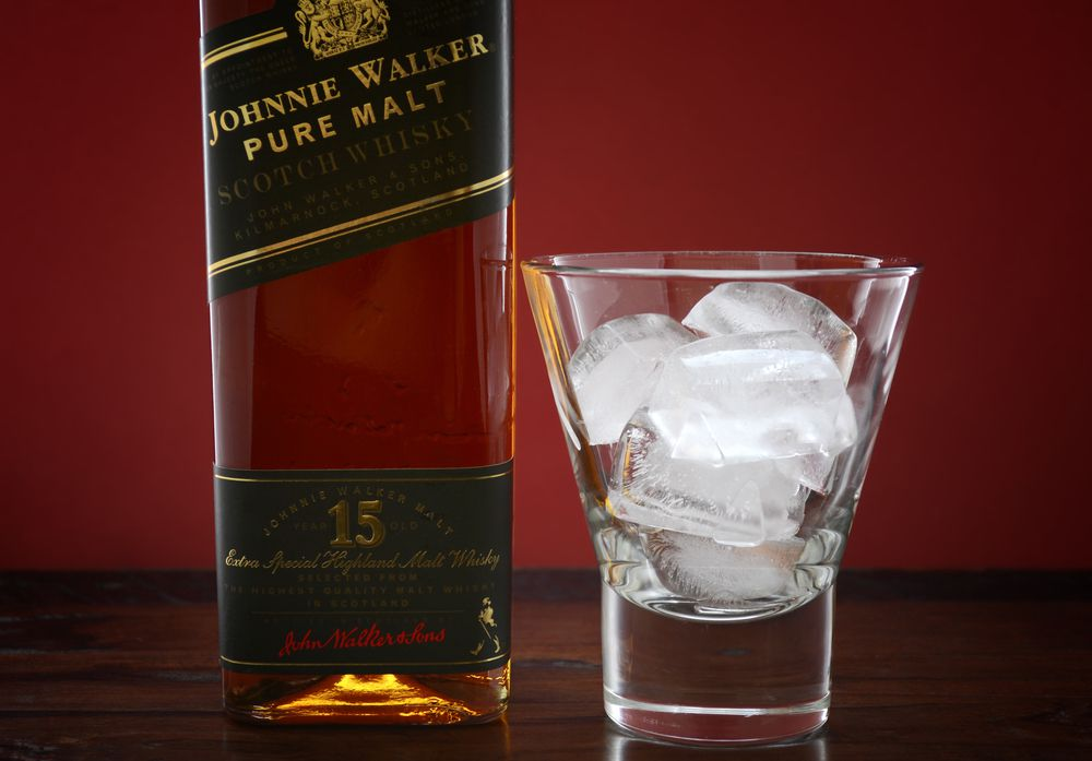 Walker Big Lot >> How Johnnie Walker Became India's Whisky of Choice - Eater
