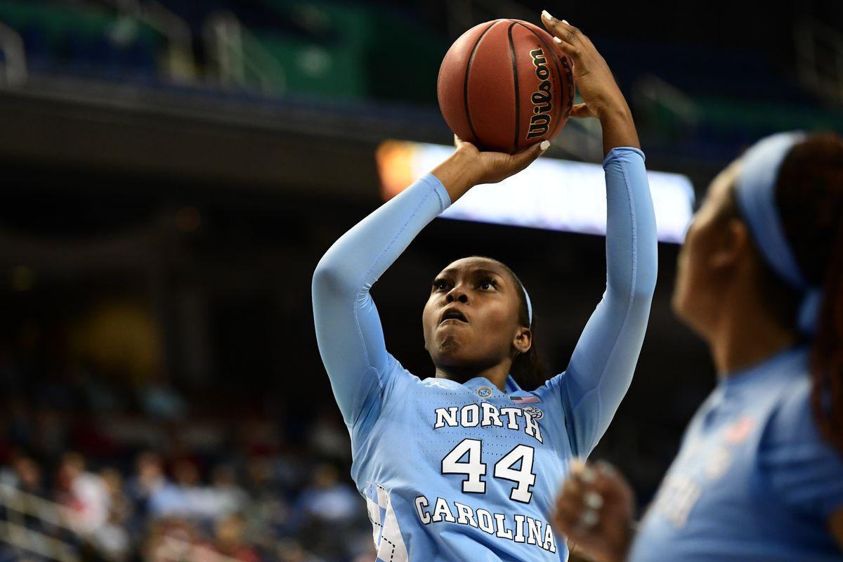 COLLEGE BASKETBALL: MAR 08 ACC Women's Tournament - Notre Dame v North Carolina