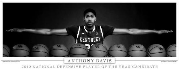 Davis Poster
