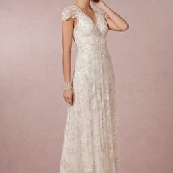 Cosette Gown by Ranna Gill, $2,400