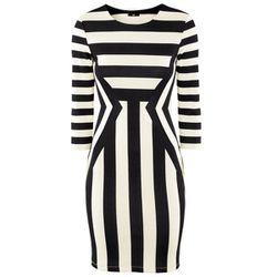 "<b>H&M</b> Striped Dress, <a href=""http://www.hm.com/us/product/04299?article=04299-C"">$29.95</a>"