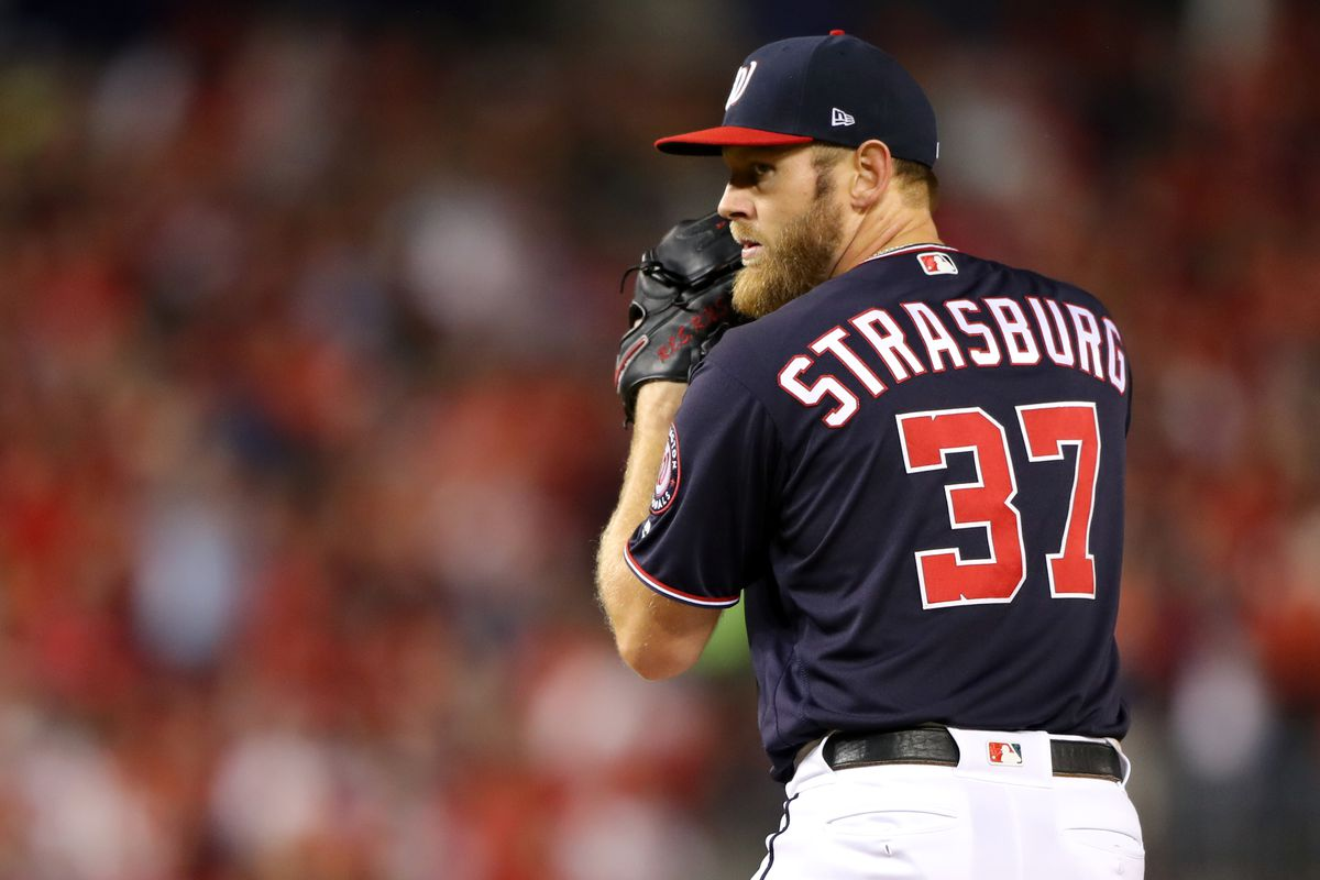 Image result for strasburg""