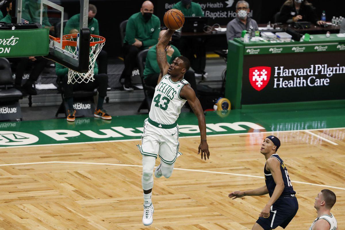 Αποτέλεσμα εικόνας για Boston Celtics - Denver Nuggets 112-99