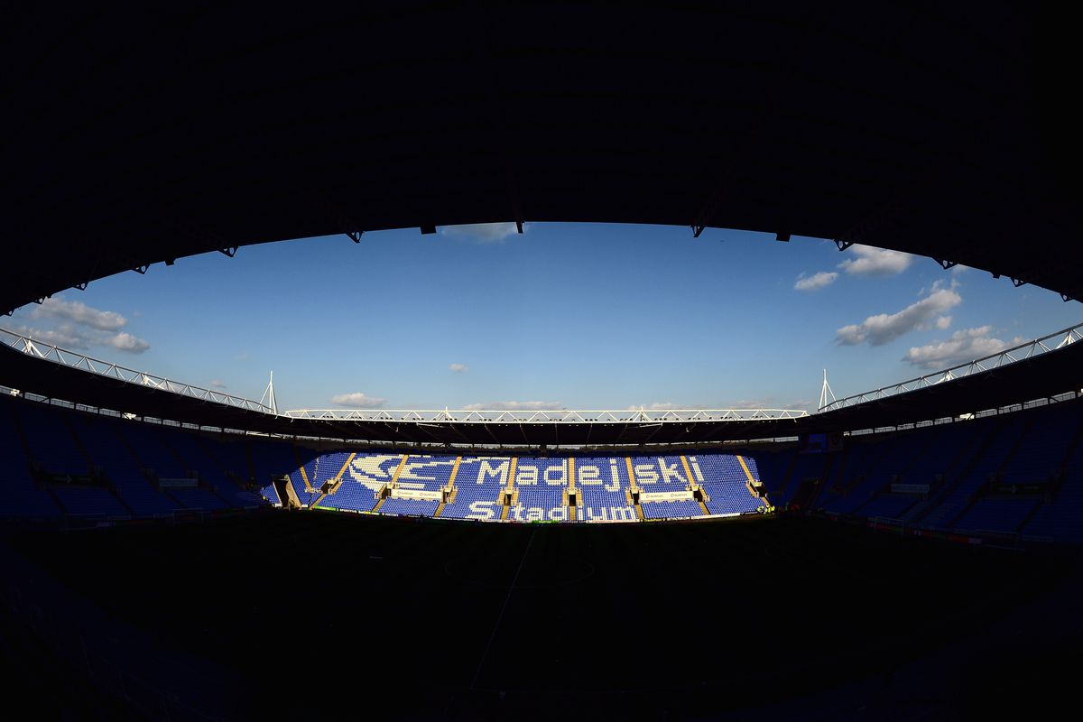 Four of our young keepers will leave the Madejski on loan
