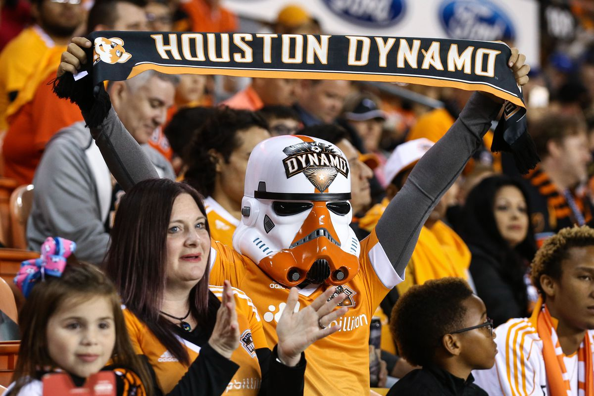 sounders at houston dynamo one new question sounder at heart