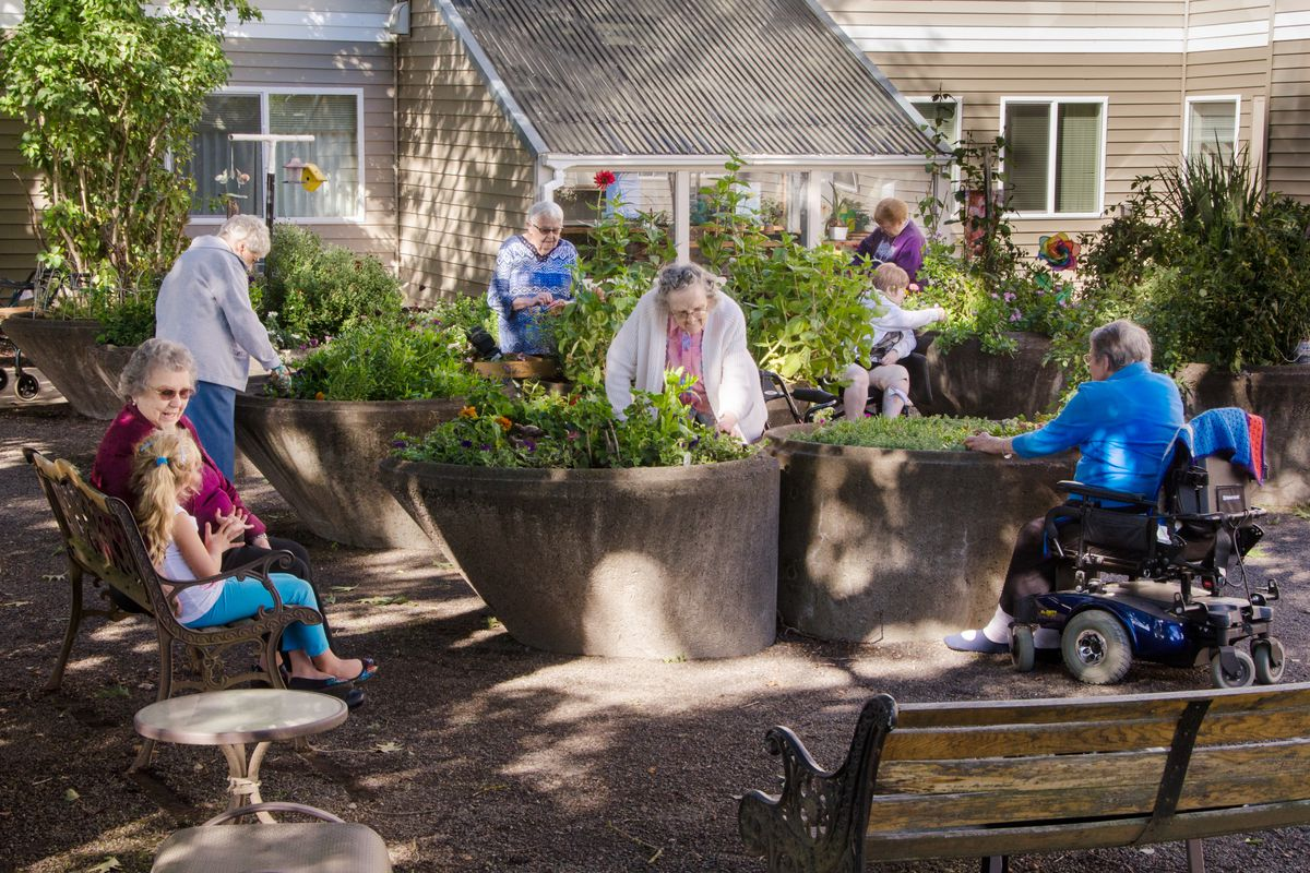 Senior housing: Older Americans face affordability, accessibility  challenges - Curbed