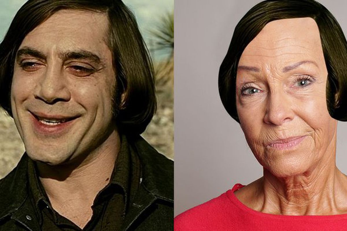 4 Javier Bardem Hairstyles That Would Look Good On Your