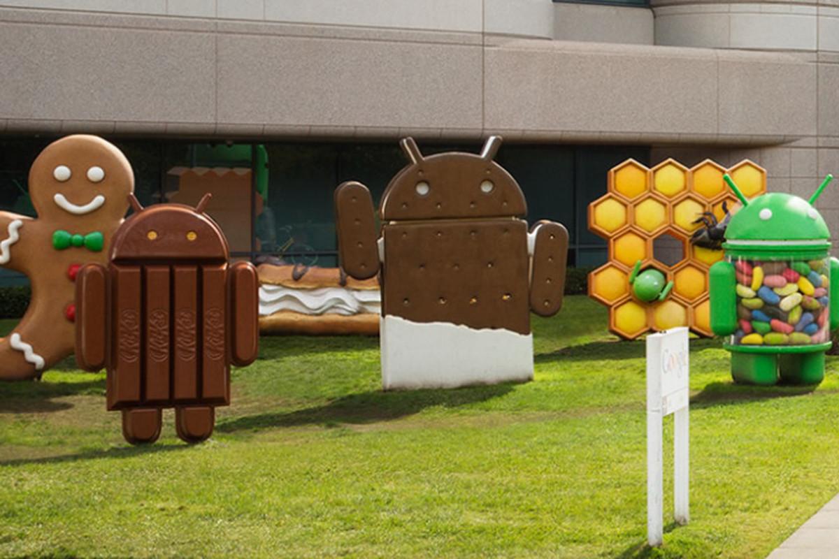 Google's Biggest European Headache Isn't Search. It's Android.
