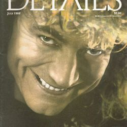 Robert Plant, $2