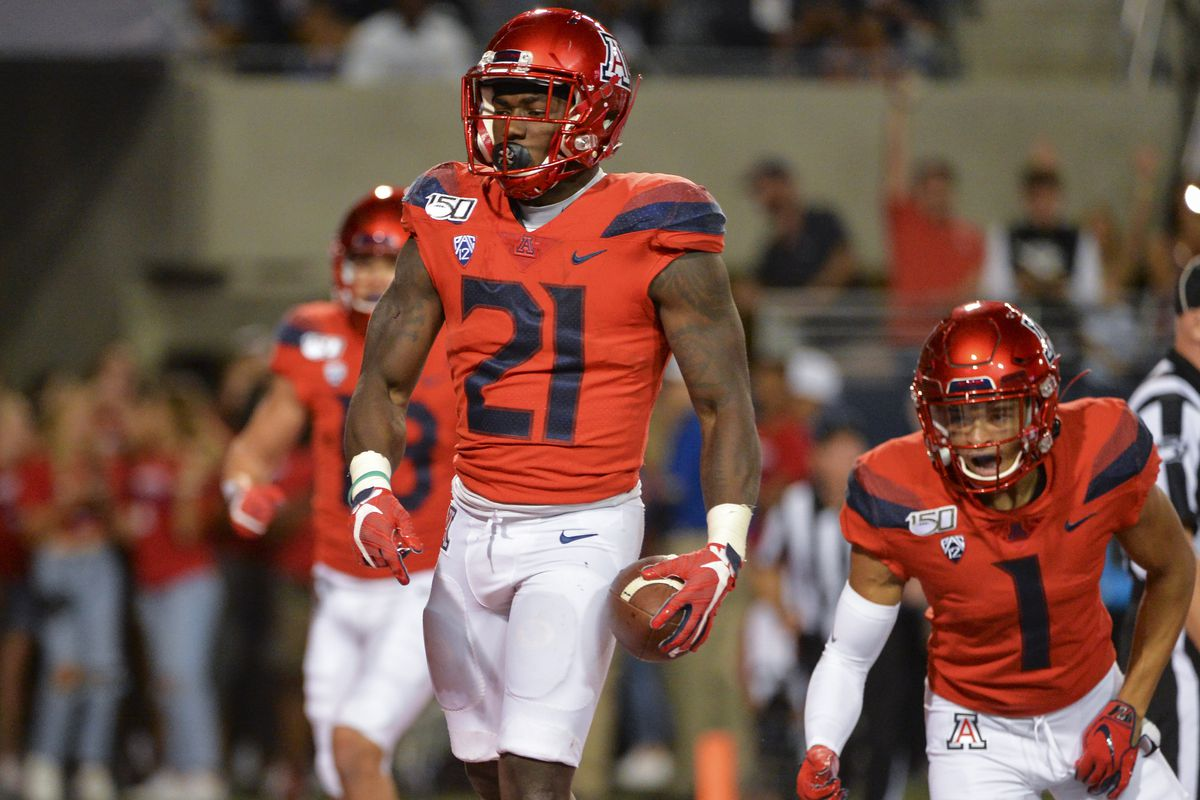 Kickoff time announced for Arizona Wildcats' Oct. 26 trip to Stanford