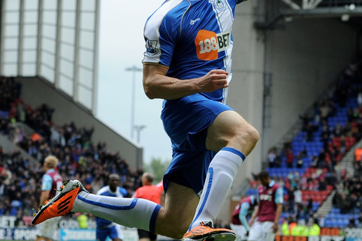 Sammon heads to Derby