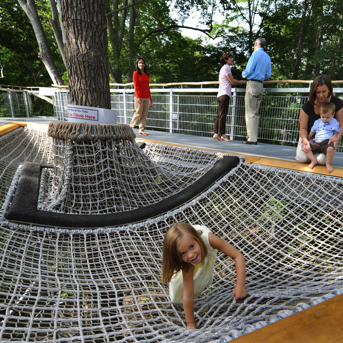 Kid Friendly Attractions