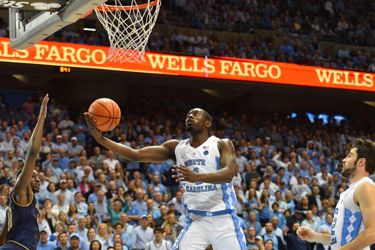 UNC Basketball: Syracuse Game Thread - Tar Heel Blog