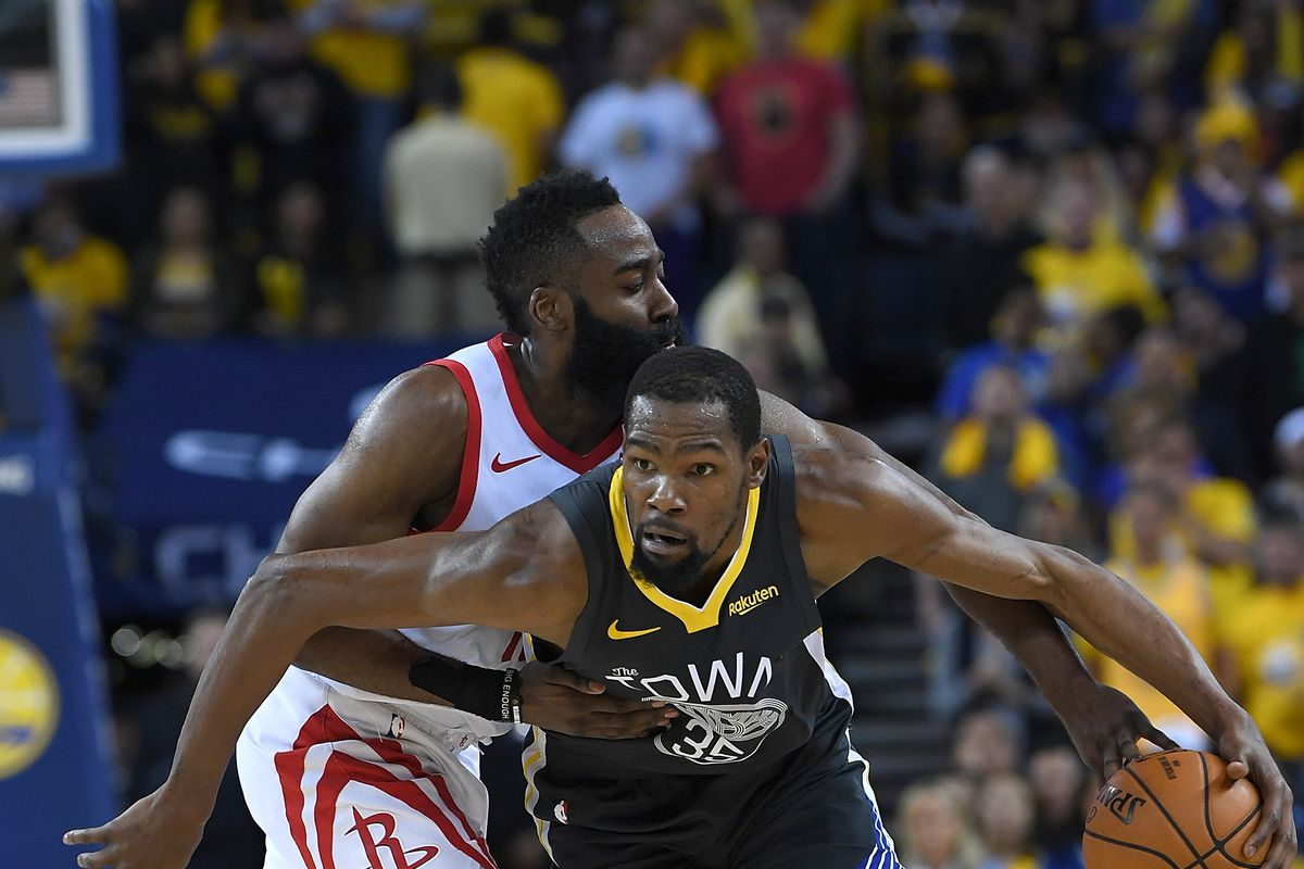 ecc88ddfd84c Warriors at Rockets Game 3 Preview  Put up or shut up time. - Golden ...