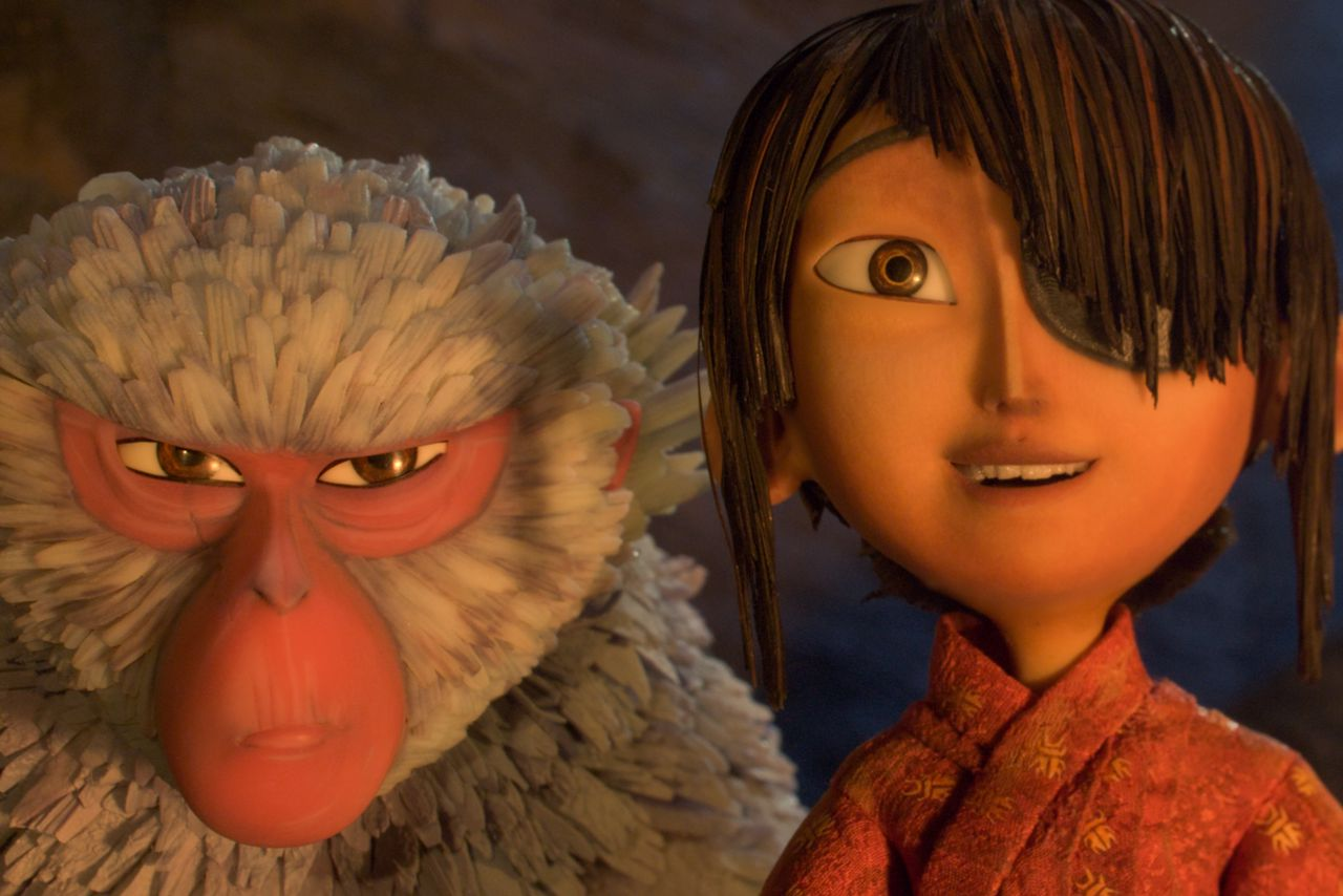 Kubo And The Two Strings Review When Beauty Is Almost More