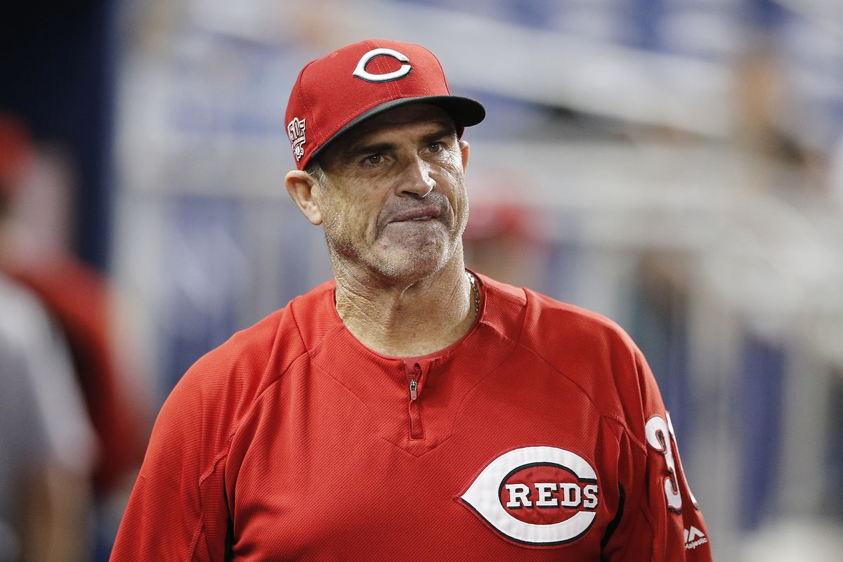 Cincinnati Reds part ways with hitting coach Turner Ward after one season