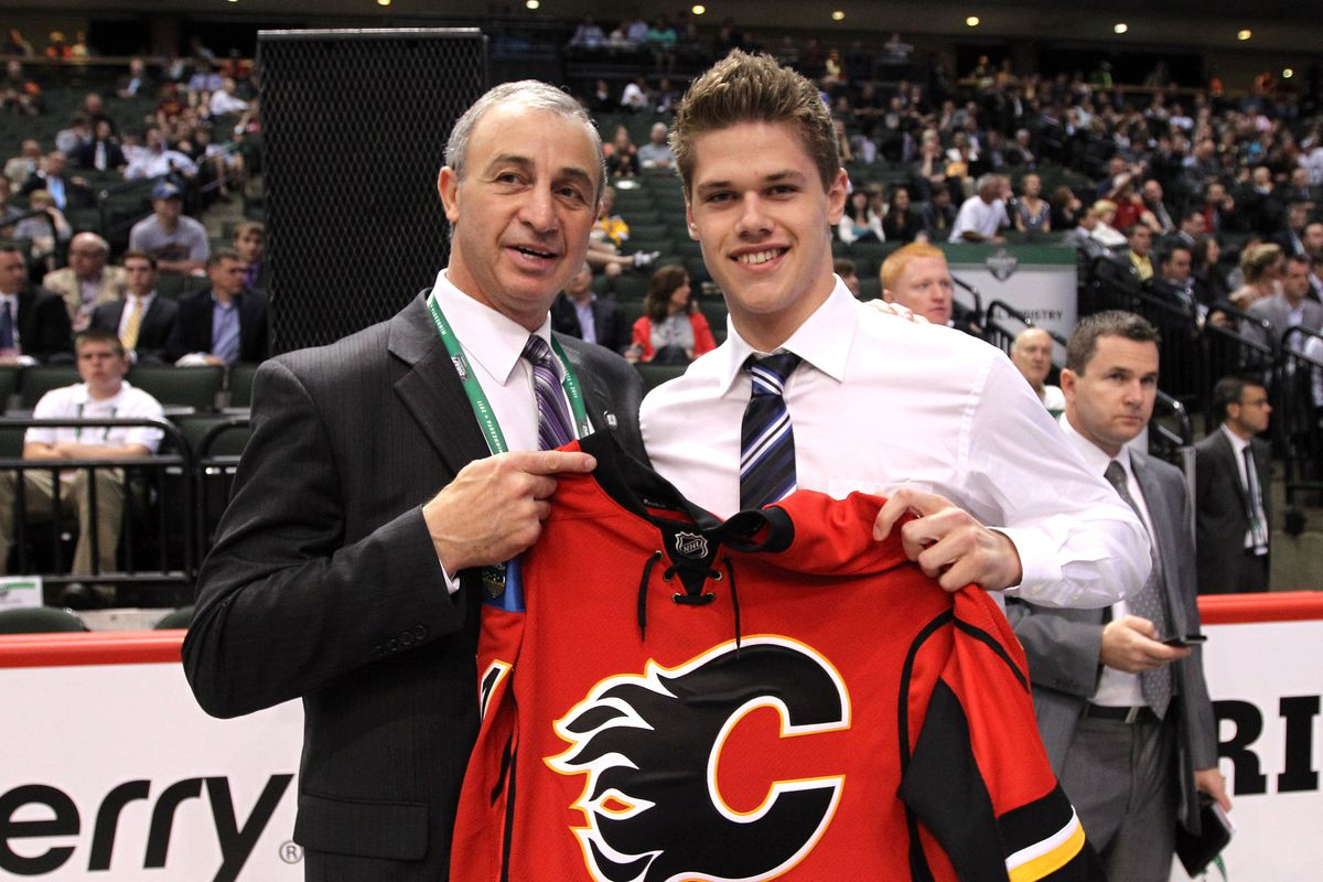 2011 NHL Entry Draft - Rounds 2-7