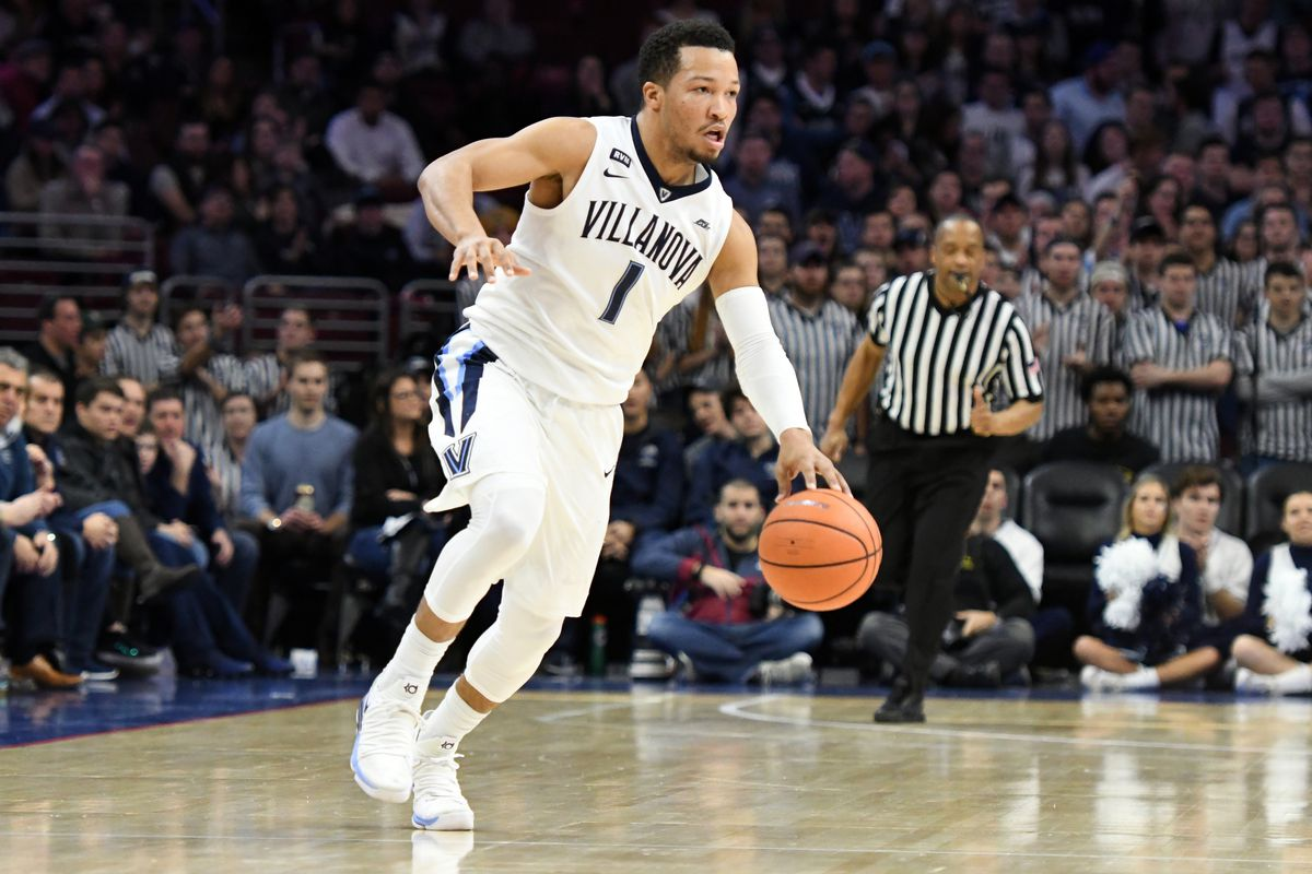 Image result for jalen brunson