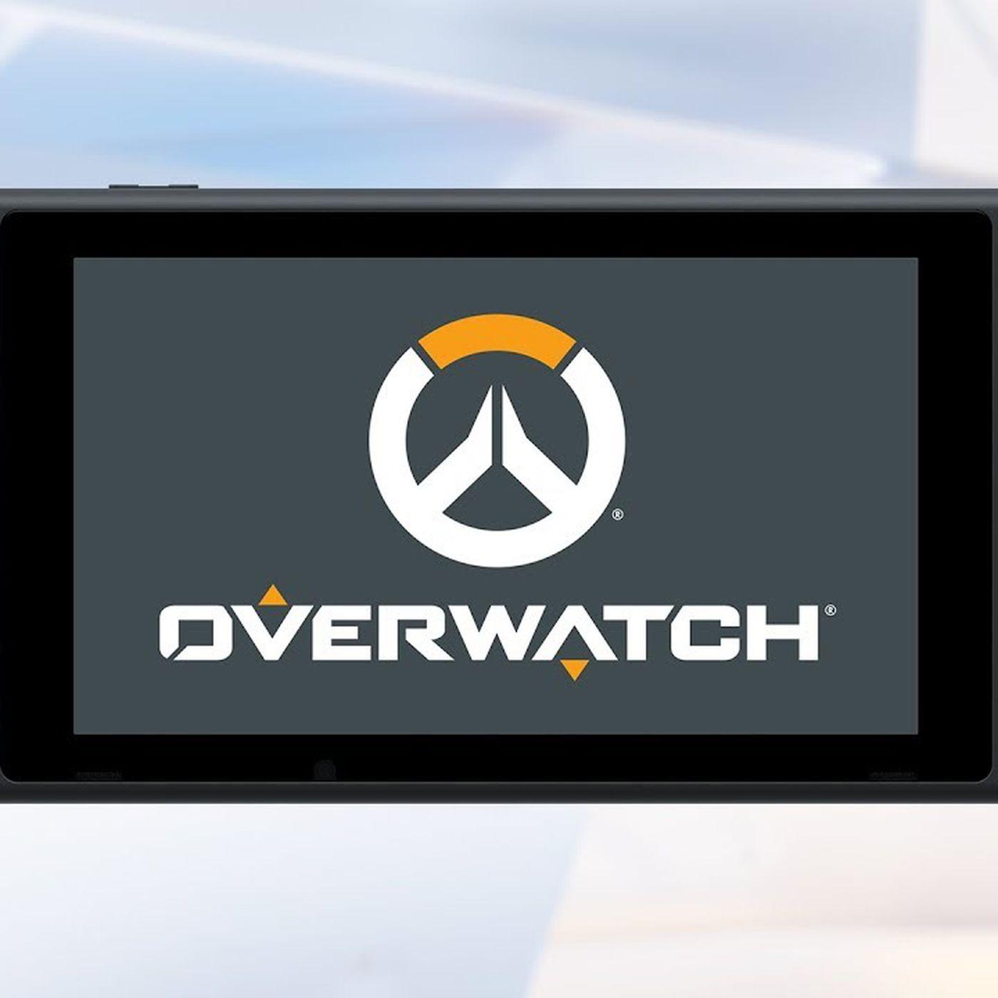 overwatch switch cross platform